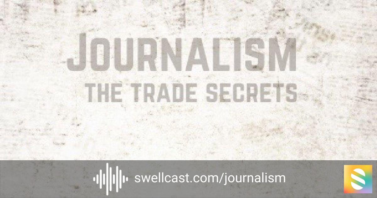 @journalism